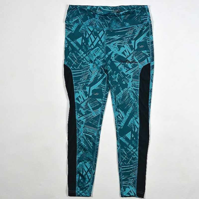 WMNS HeadQuarters Leggings Teal
