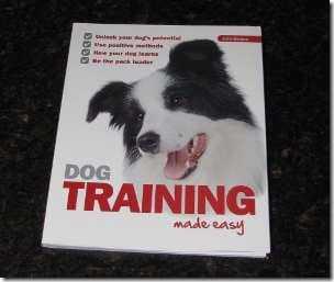 Dog Training Made Easy