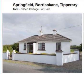 €70 house
