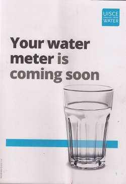Irish Water Booklet