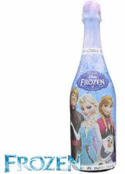 Bottle of pop