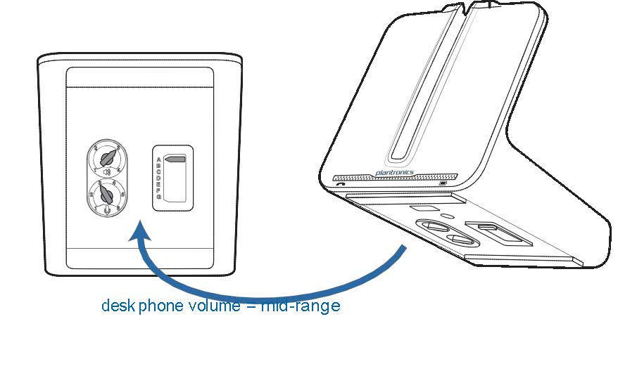 Instructions For Plantronics Wireless Headset