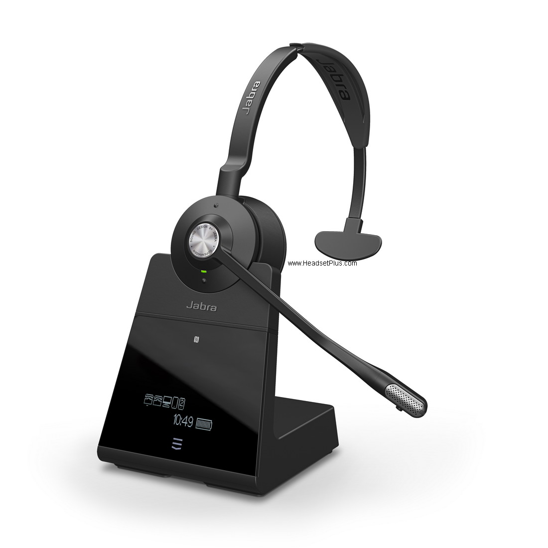 hight resolution of jabra engage 75