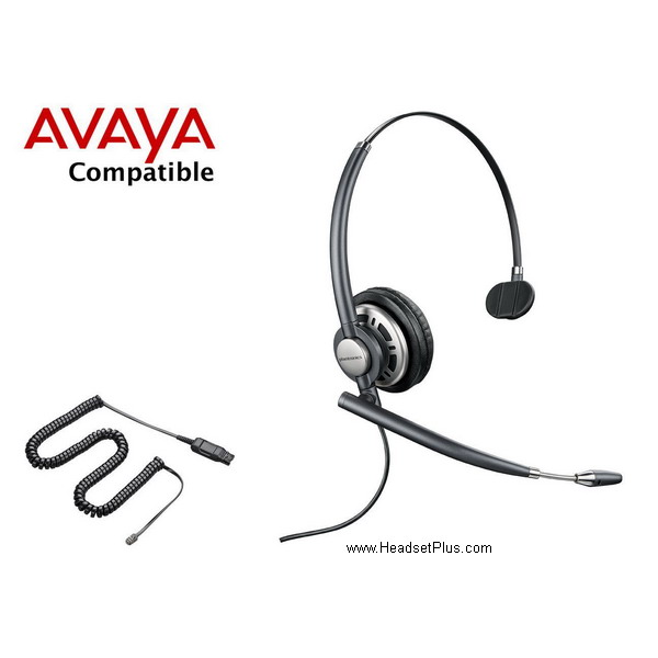 Best Headsets Review for Avaya 1400 2400 4600 5600 9400