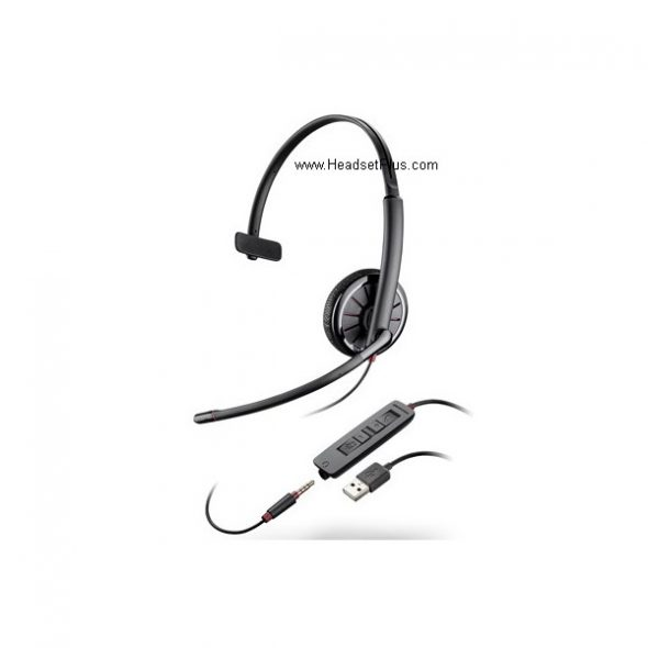 6 Best Computer USB Headsets, Top Rates Headsets for VoIP