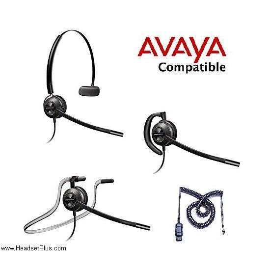 Best Headset Reviews for Avaya 1600, 9600 Series Phones