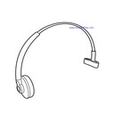 Plantronics CS540 Wireless Headset C054 CO54 84693-01