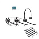 Jabra Biz 1500 Duo Cisco SPA 303, 500, 900 Compatible Headset