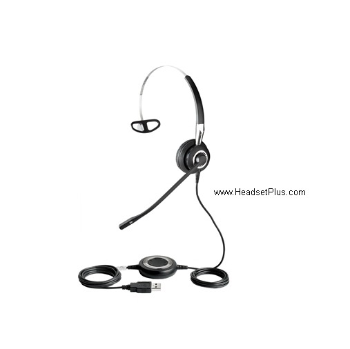 Jabra USB Headset with Bluetooth for Cell Phone