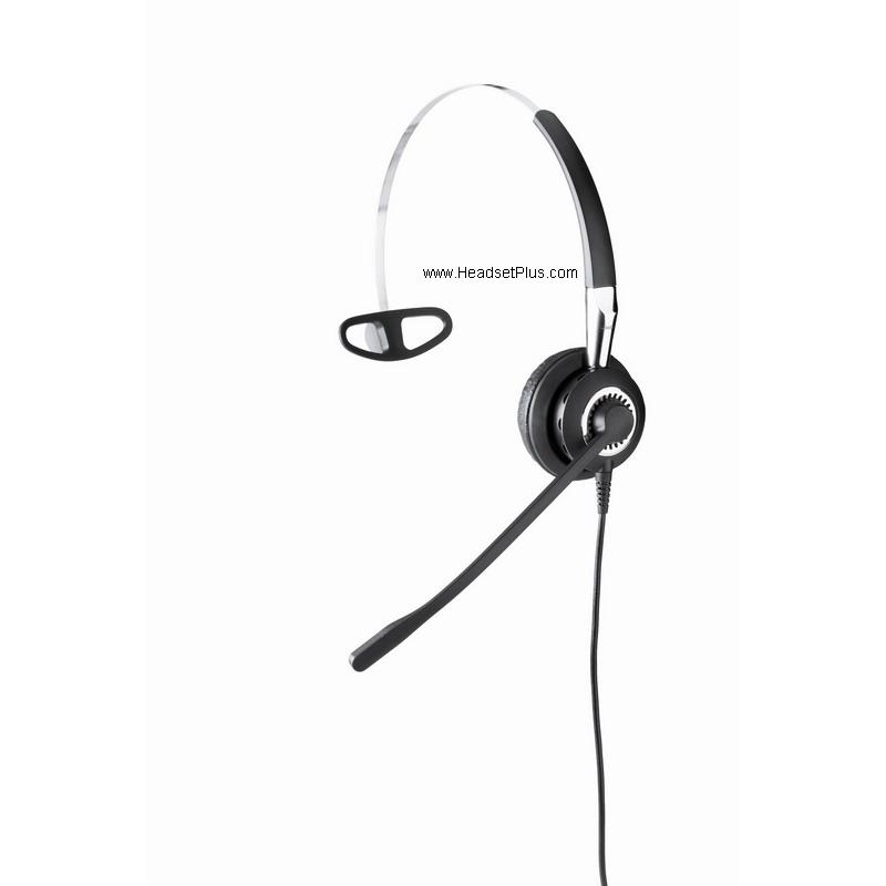 GN/Jabra Biz 2410 Omni Mono Direct Connect Office Headset