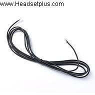 POLYCOM Soundstation RJ11 Replacement Phone Cable 2457