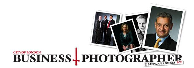 Business Photographer London, EC2