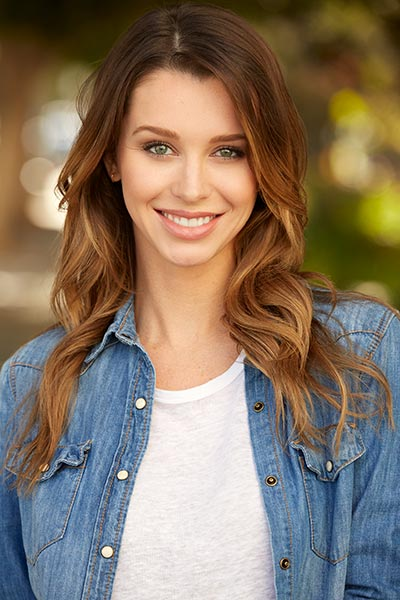 Commercial Headshots Los Angeles