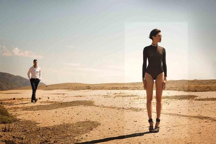 Headshots Los Angeles Fashion Portfolio