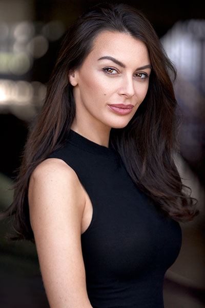Emma Golijanin