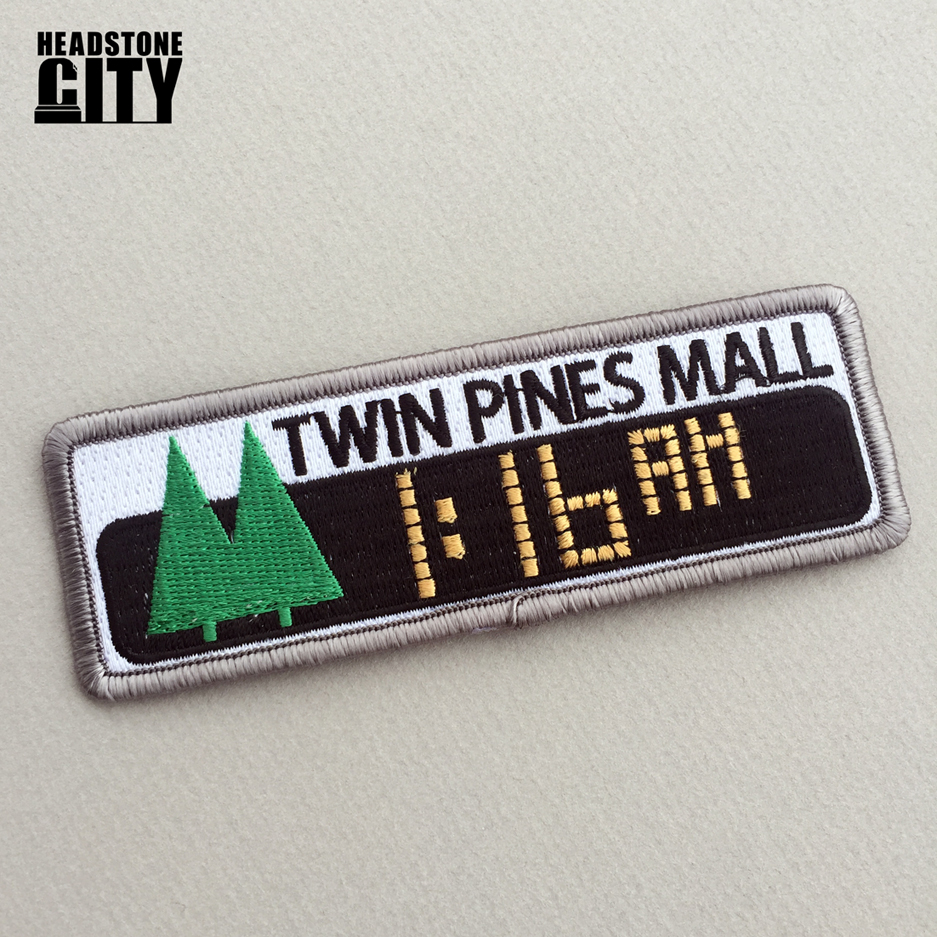 twin pines mall patch