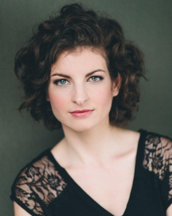 Artistic Producer Melanie Hrymak