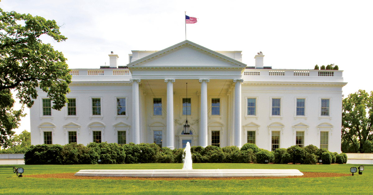 13 interesting facts about the white house heads up by for Fun facts white house