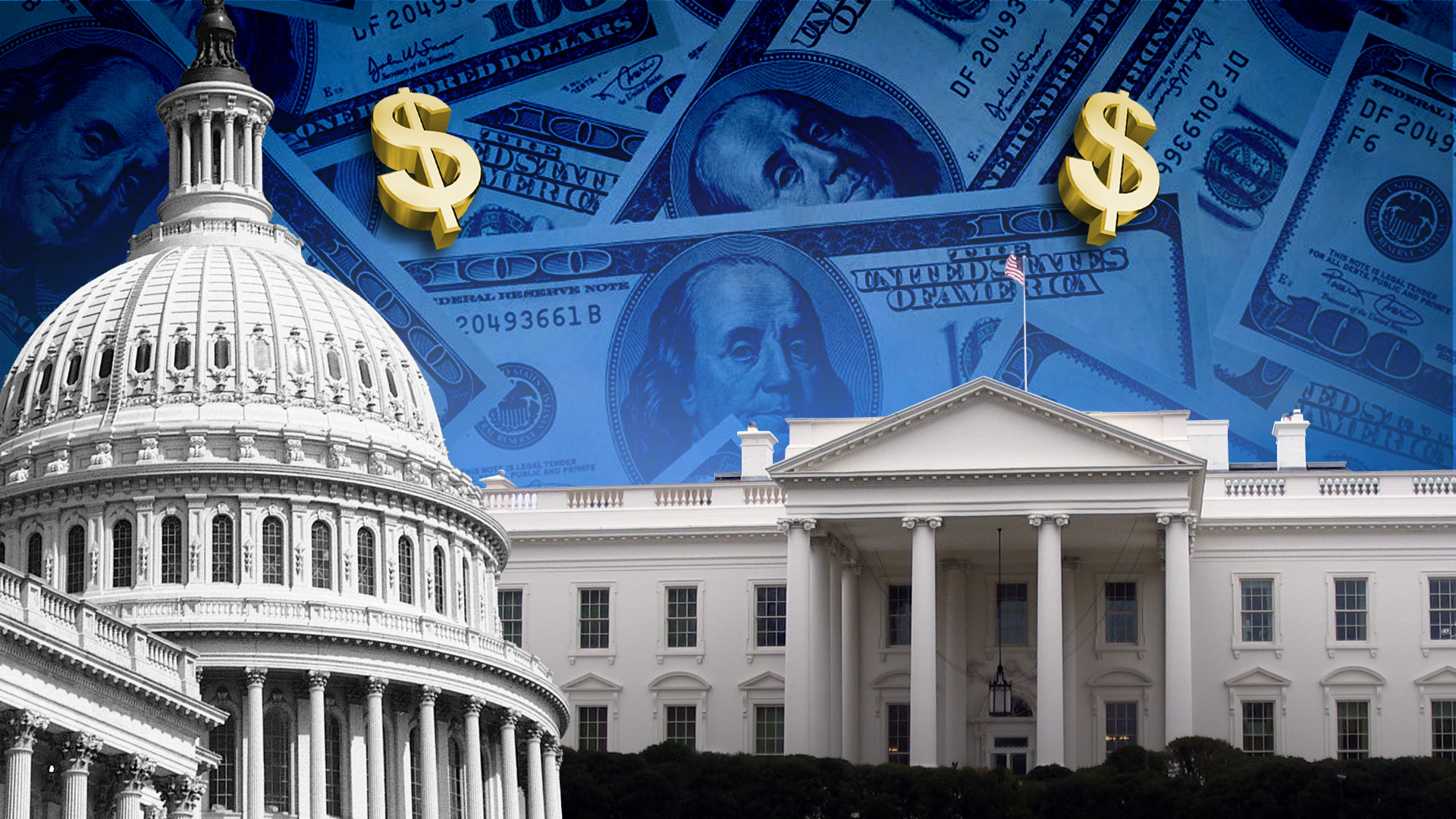 13 Interesting Facts About The White House Heads Up By