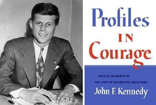 JFK-Profiles