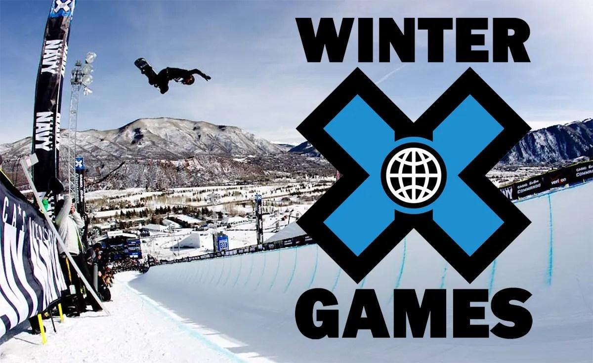Winter-X-Games-2016