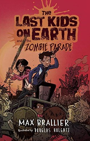 Watch the Book Trailer For The Last Kids on Earth and the
