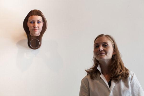 Heather-Dewey-Hagborg-self-portrait