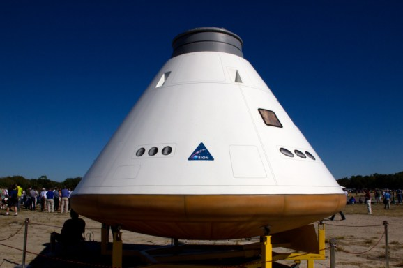 ksc-orion-crew-capsule