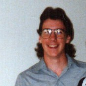 Age 18 - Graduate High School (With A Diploma in Mullet and Honours in Geeky Glasses)