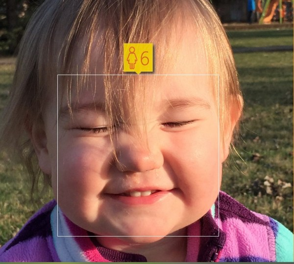 How Old Is Our Daughter?