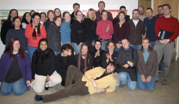 UWO FIMS January 2006 MLIS Cohort