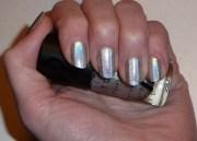 mak holographic nail polish greta