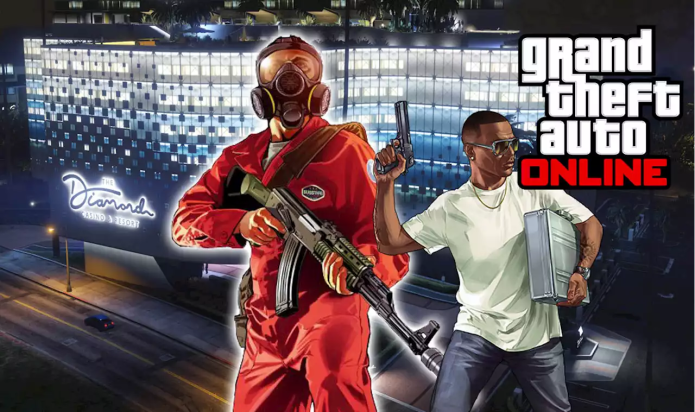 Gta Gta 5 Online Casino Heist When Is Release Date And Start Time Early Dlc Patch Notes Gtacasinoheist