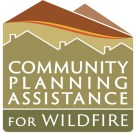 Community Planning Assistance for Wildfire