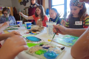Art Camp @ Headwaters Music & Arts | Bemidji | Minnesota | United States