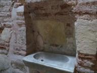 A sink for washing, Haya Sofia