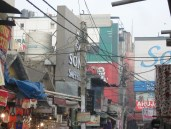 Electricity and Telecom, Lajpat Nagar Market