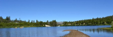 Our incredible Sierra Nevada field site