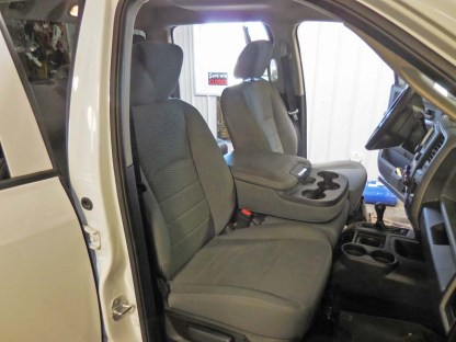 2013 - 2021 Classic RAM 40/20/40 Opening Console Non-Opening Middle Bottom Seat Covers