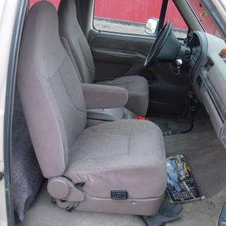 1992 - 1996 Ford F-150 Bucket Seat Covers