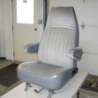 1988 - 1991 Chevy Suburban Buckets with Two Armrests Seat Covers