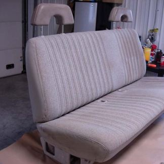 1992 - 1994 Chevy Suburban Bench Seat Covers