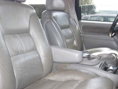 1995 - 1999 Chevy Suburban Bucket Seat Covers