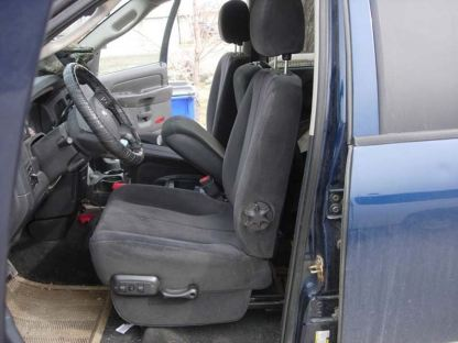 2002 - 2005 Dodge 40/20/40 with Opening Upper and Lower Consoles Seat Covers