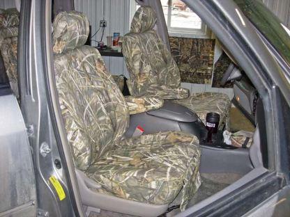 2003 - 2006 Tundra Bucket Seat Covers