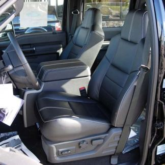 2008 - 2010 Ford F-250-550 Bucket Seat Covers