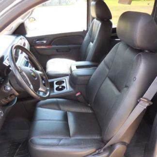 2007 - 2014 GMC Yukon Bucket Seat Covers