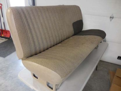 1988 - 1991 Chevy/GMC Bench Seat Covers