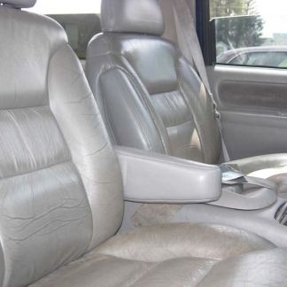 1995 - 2000 Chevy/GMC Bucket Seat Covers