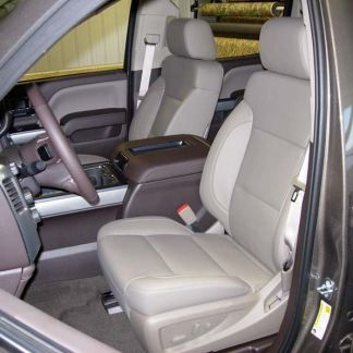 2014 - 2019 Chevy/GMC Bucket Seat Covers